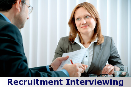 recruitment-interviewing